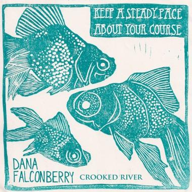 ANT541s2 Dana Falconberry - Crooked River