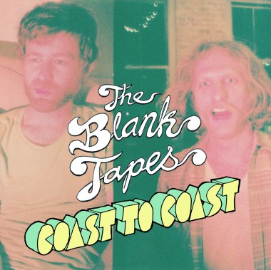 Blank Tapes - Coast To Coast single